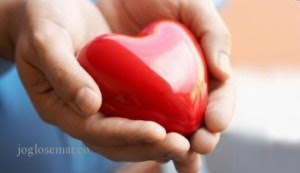 Manfaat puasa dapat membantu menjaga kesehatan jantung dan pembuluh darah