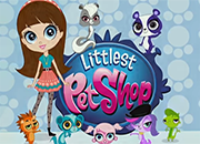 Littlest Pet Shop Se Autentico