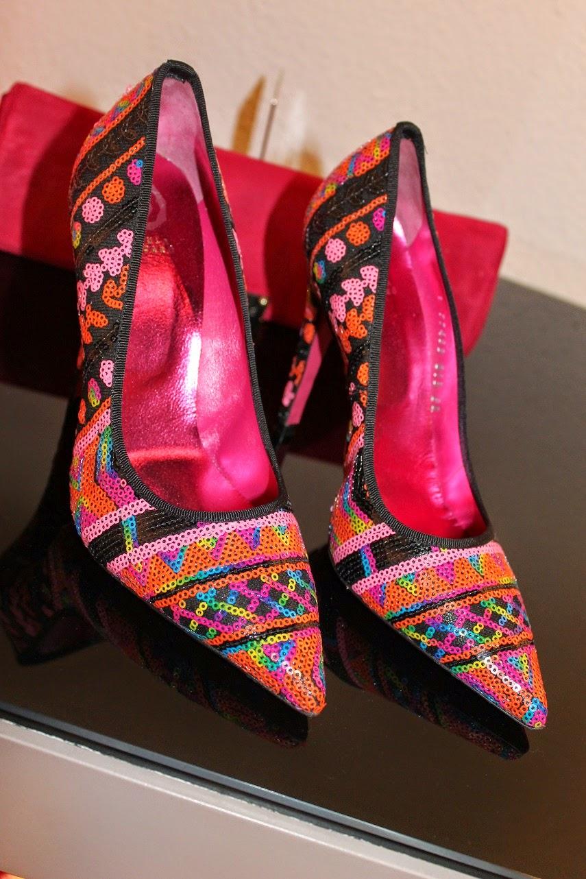 Pretty Ballerinas, Presentación de coleccion, avance de temporada, Otoño/Invierno 2014/15, shoes, evento moda, street style, fashion blogger, Carmen Hummer style