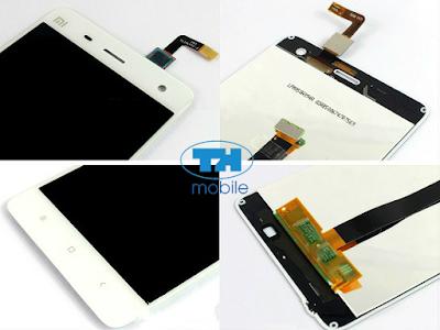 Thay mặt kính Xiaomi Mi4
