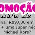 Promoção Loosho de Look: R$90,00 em produtos Koloss + necessaire Michael Kors