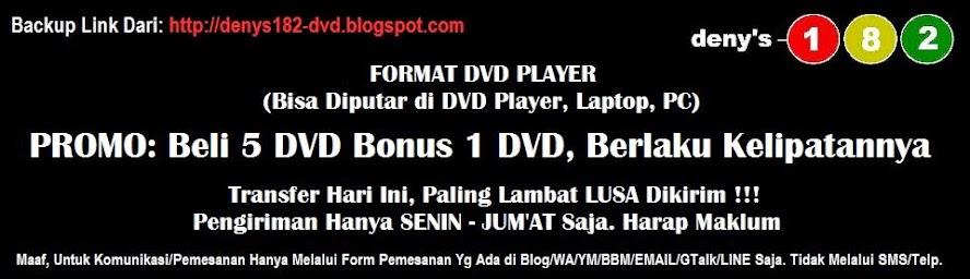 (Denys182) Backup Format DVD PLAYER