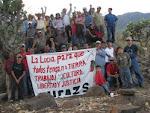 Unión Campesina Zapatista del Sur