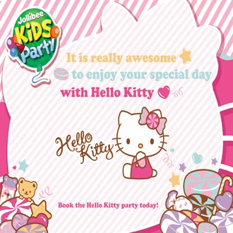 The adventures and misadventures of mrsnda lets celebrate i choose a hello kitty party theme so i can show your their hello kitty items ang cute stopboris Images