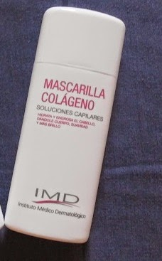 MASCARILLA COLÁGENO IMD