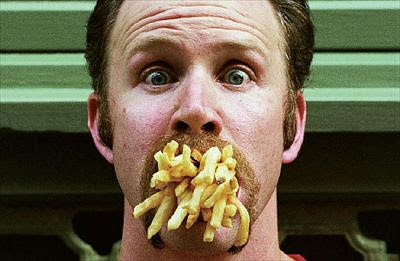 actores de cine Morgan Spurlock