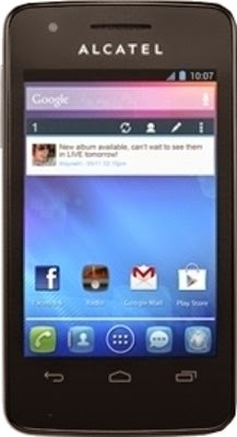 Alcatel Glory 2T OT4005D