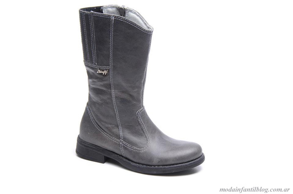 invierno 2013 botas nenas diuff