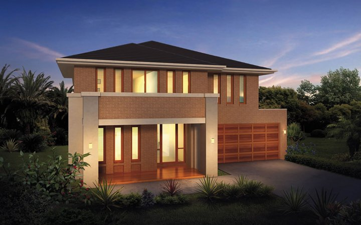 New home designs latest small modern homes exterior views for Modern home exterior