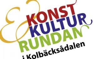 Konst & kulturrundan i Kolbäcksådalen 30-31/3 och 1/4 2018