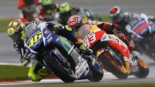 Jadwal MotoGP Musim 2016