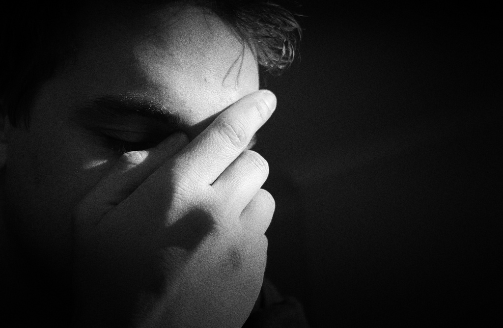 depresion tunel del carpo
