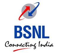 BSNL J&K Employment News