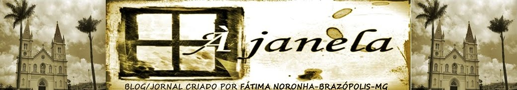 JORNAL `A JANELA