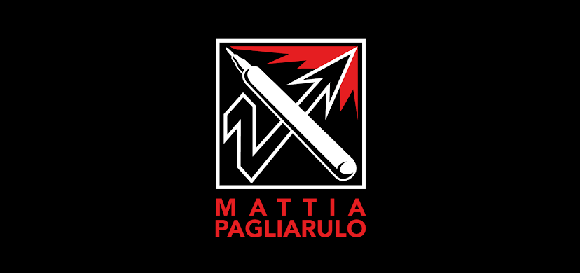 MATTIA PAGLIARULO artworks