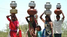 Η Αφρική διψάει