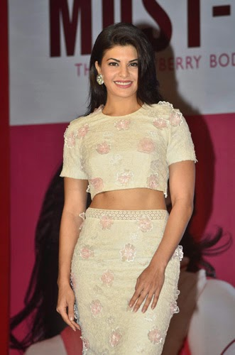 Jacqueline Fernandez As Brand Ambassador For Body Shop India Photo Gallery