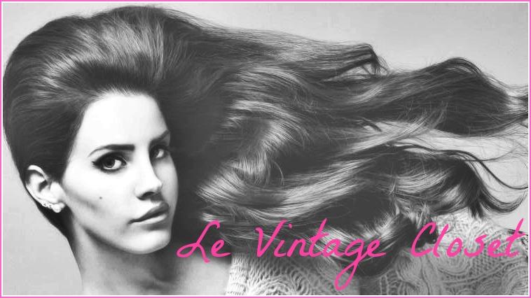 Le Vintage Closet