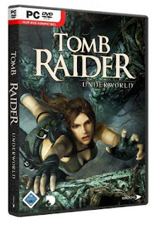 Download de jogos Tomb Raider: Underworld RIP PC