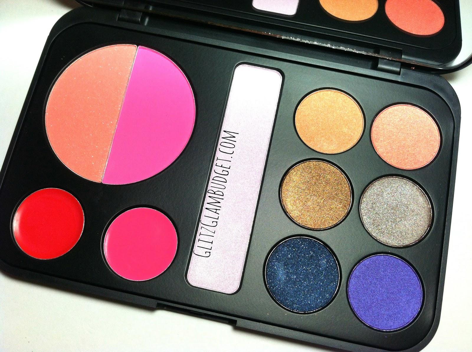 Affordable Makeup Palette