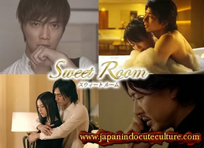 Sweet Room Japanese Drama