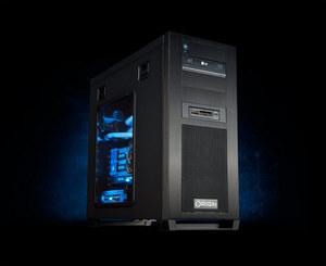 Intel Core i7 with NVIDIA SLI Multi-GPU Technology picture 4