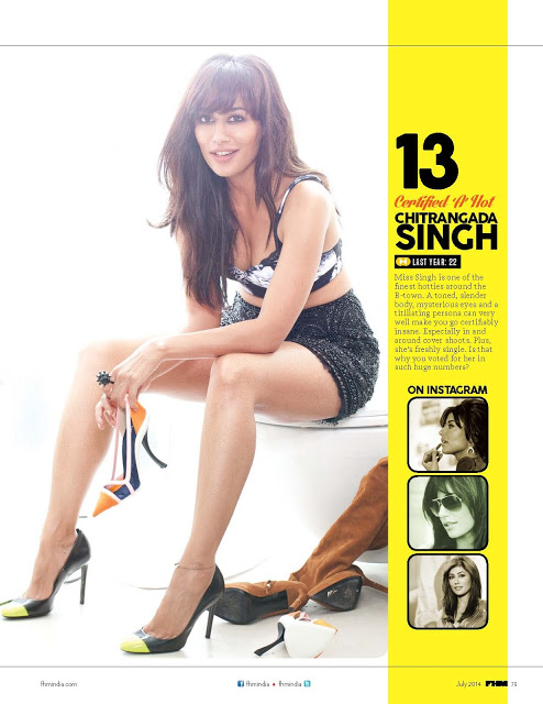 Super sexy Chitrangada singh