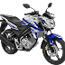 Inilah Perubahan pada New Yamaha Vixion 2015