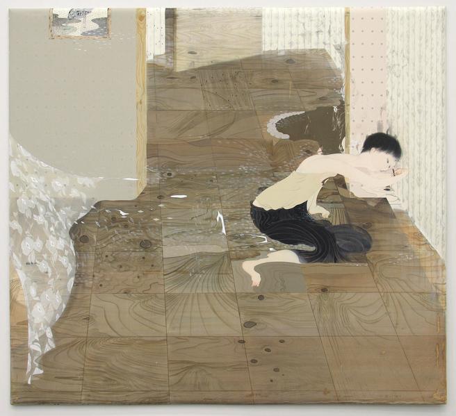 ©Tomoko Kashiki - Pintura | Painting