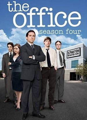 The Office - 4ª Temporada Legendada Séries Torrent Download completo