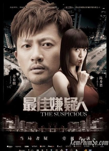 Kẻ Đáng Nghi - The Suspicious