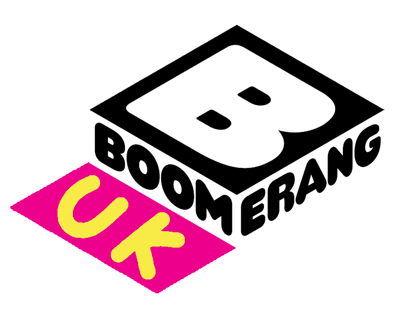 Boomerang UK and Ireland