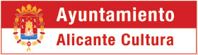Logo Alicante Cultura