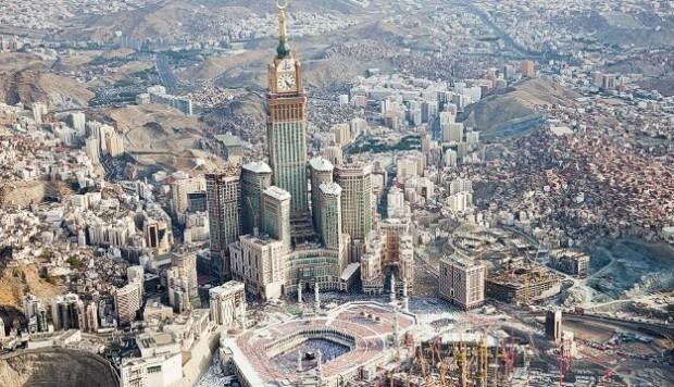 RESONANSI: Kota Baru Makkah