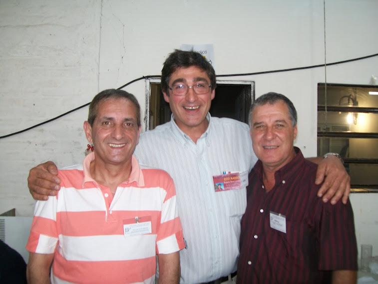 85º Aniversario del LU4FM Radio Club Rosario