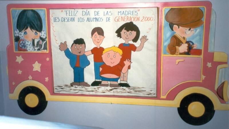 """Mi Escuela Divertida: Carteleras Escolares """""""