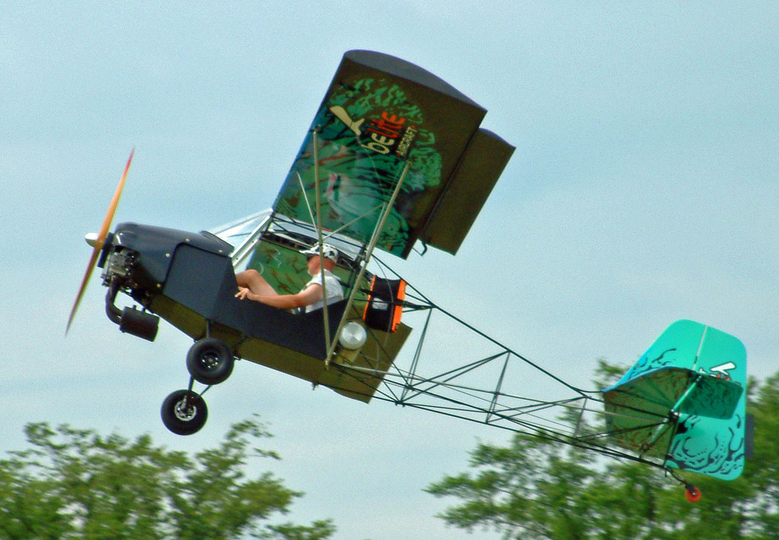 Airplane bet at home tv en direct nowe konto bet at home bonus code Kit Ultralight Aircraft