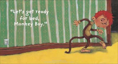 good night monkey boy krosoczka jarrett j krosoczka jarrett j