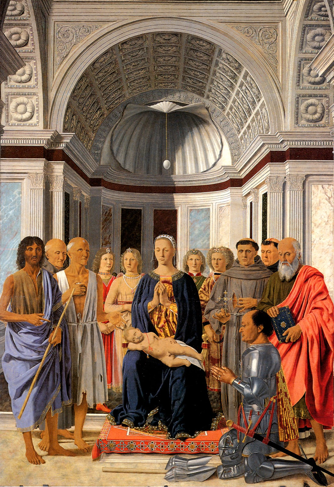 Three pipe problem piero della francescas symbolic egg the following quick post was prompted by my reading of christian vs islamic art flesh vs word by prof monica bowen at albertis window link the open biocorpaavc Gallery