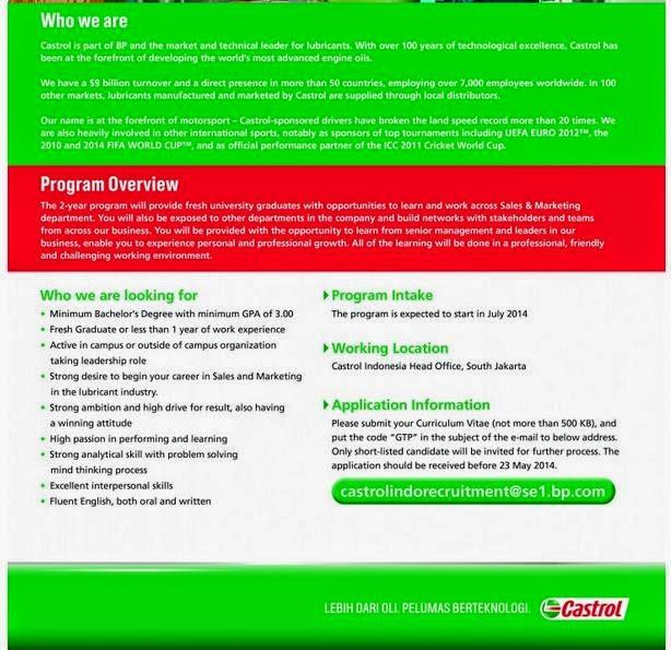 lowongan-kerja-yogyakarta-terbaru-mei-2014-castrol