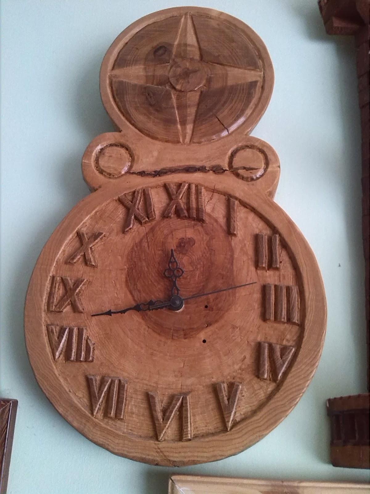 Mis cosas hechas a mano for Cosas hechas con madera