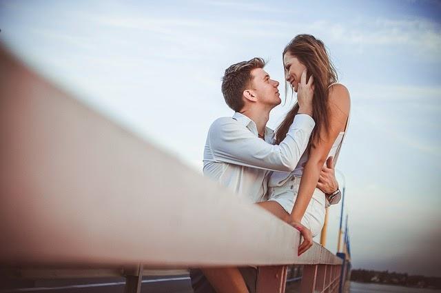 Hal romantis dari suami untuk istri