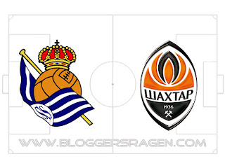 Prediksi Pertandingan Shakhtar vs Real Sociedad