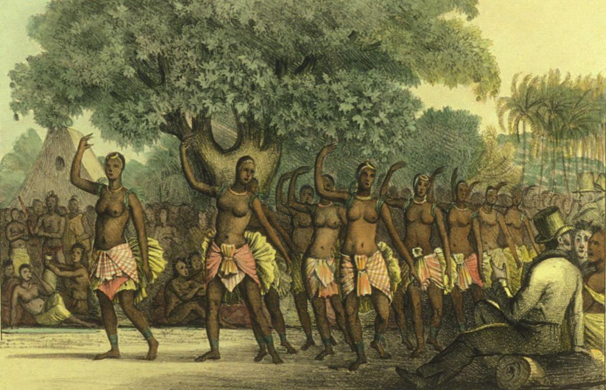 Ho Okuleana Hula