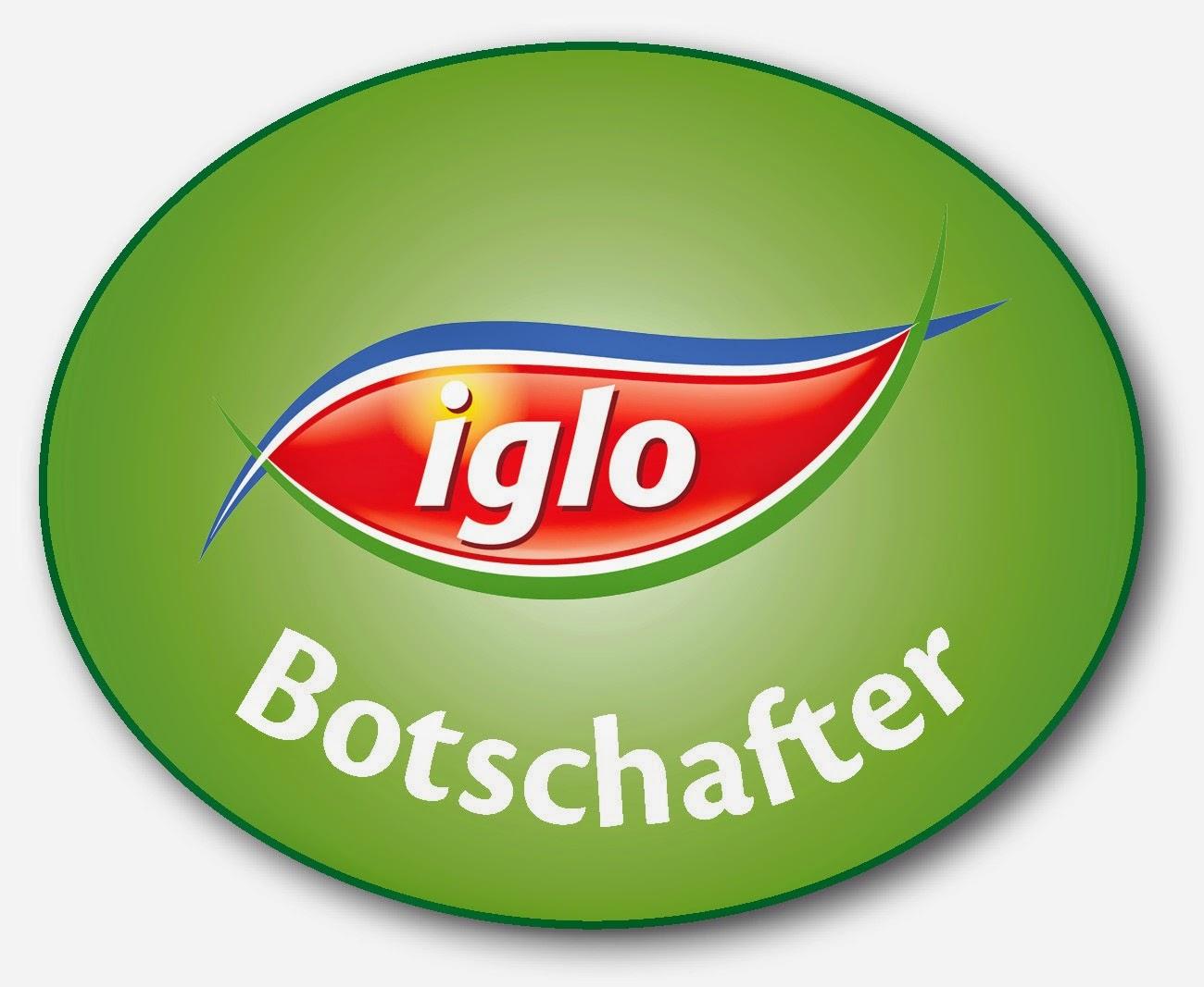 iglo - So schmeckt das Leben!