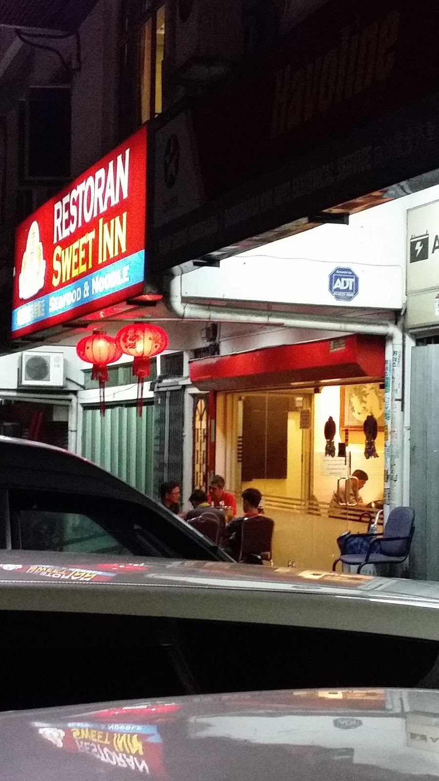 Restoran Sweet Inn Damansara Kim Pj Food 2 Buzz