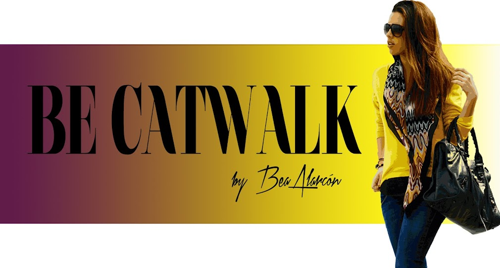 BE CATWALK