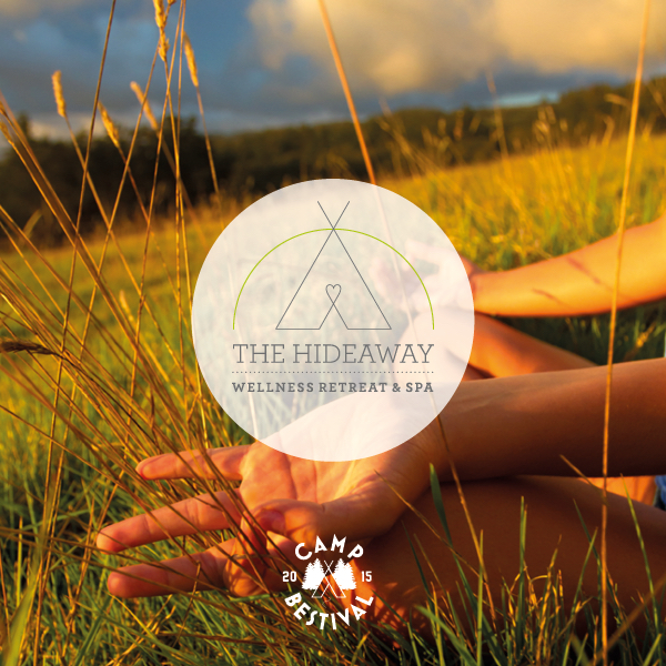 THE HIDEAWAY Wellness Retreat & Spa