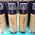 Oriflame THE ONE ILLUSKIN  Foundation