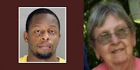 Thug gets life for killing a 87-year-old woman